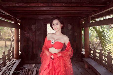 'Thanh nu Ghien Mi Go' khien may rau quen ca duong ve - Anh 12