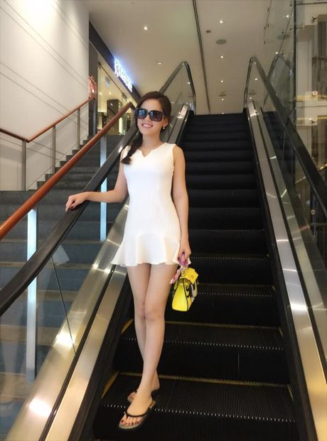 'Thanh nu Ghien Mi Go' khien may rau quen ca duong ve - Anh 13