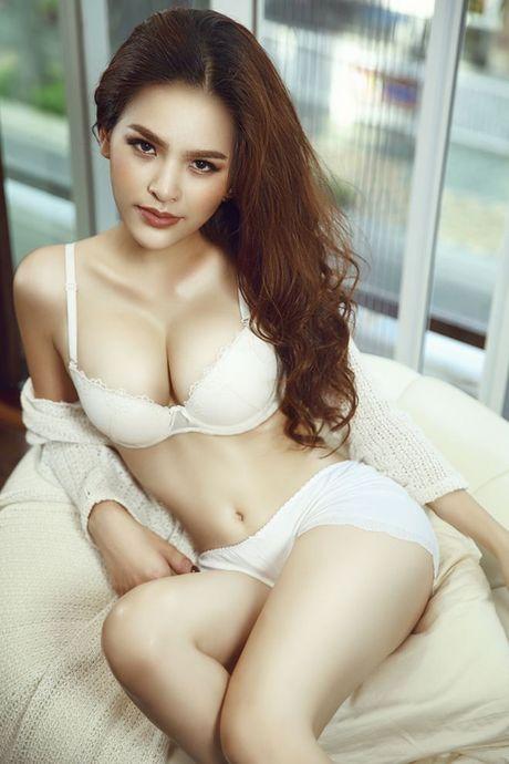 'Thanh nu Ghien Mi Go' khien may rau quen ca duong ve - Anh 3