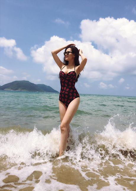 'Thanh nu Ghien Mi Go' khien may rau quen ca duong ve - Anh 6