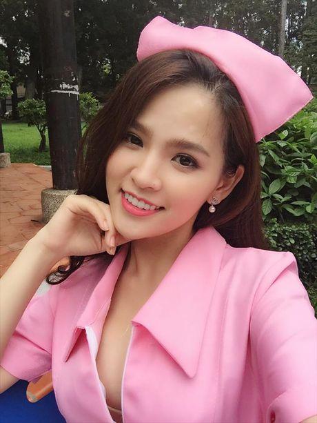 'Thanh nu Ghien Mi Go' khien may rau quen ca duong ve - Anh 8
