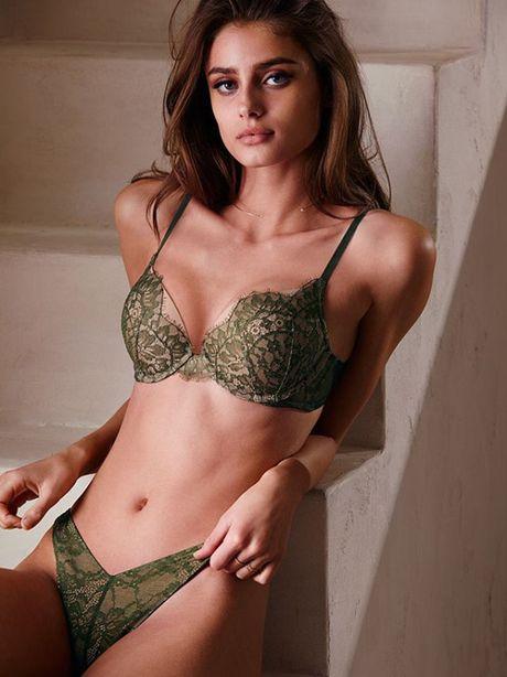 Thien than sexy nhat Victoria's Secret du tham an dang van cuc dep - Anh 14