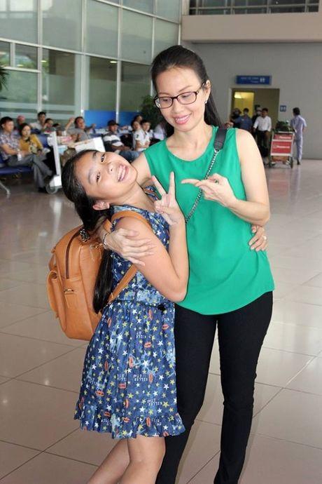 Phuong My Chi, Thien Nhan cung 14 tuoi: Ke bi che chin ep, nguoi duoc khen - Anh 30