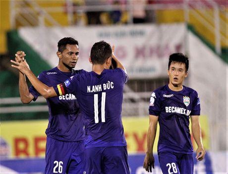 18h00 ngay 20/06, Becamex Binh Duong vs Sai Gon FC: Nhan chim tham vong - Anh 2
