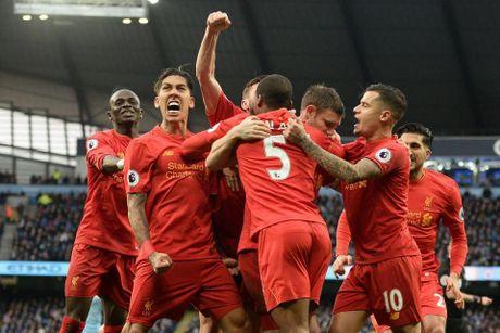 Liverpool vo dich Premier League neu tran dau co 60 phut - Anh 1