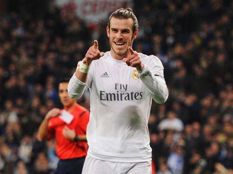 5 cau thu toa sang khi choi o vi tri moi: Buoc ngoat cua Bale - Anh 5