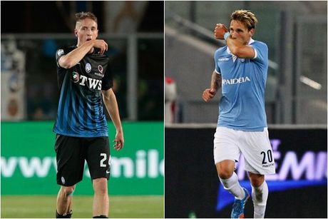 Chi 45 trieu Euro, Milan chuan bi don them 2 tan binh - Anh 1