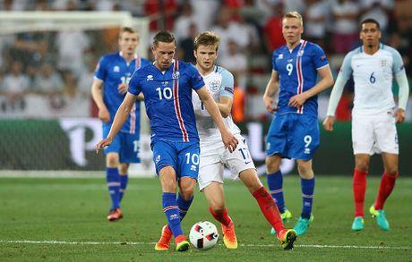 Doi hinh Iceland gay soc o EURO 2016 nay o dau? - Anh 8