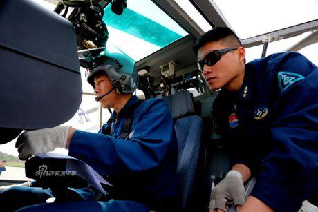 Nhung diem khien WZ-10 cua Trung Quoc 'an dut' Apache My - Anh 1