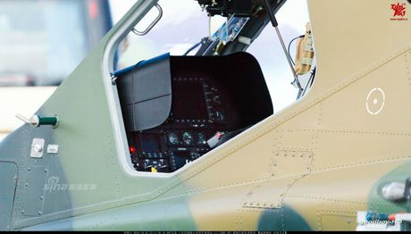 Nhung diem khien WZ-10 cua Trung Quoc 'an dut' Apache My - Anh 9