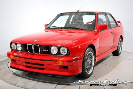 BMW M3 doi co 'dap thung' thet gia 5,68 ty - Anh 1