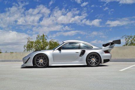Sieu xe Porsche 911 GT2 do 'sieu khung' gia 6,8 ty - Anh 4