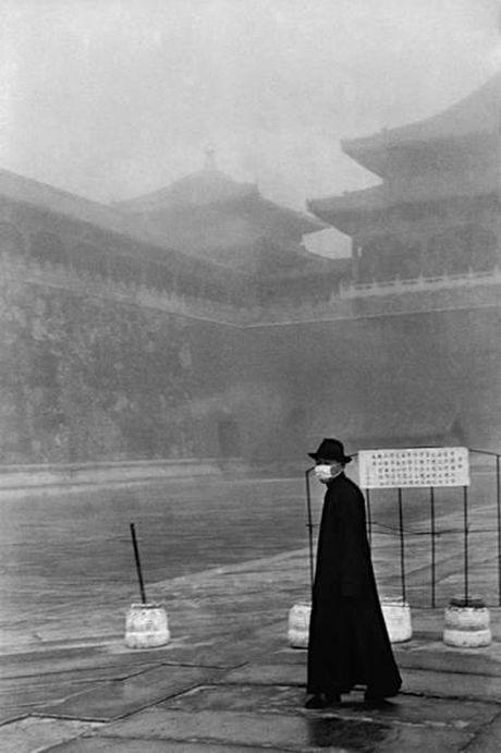 To mo thanh Bac Kinh thang 12/1948 truoc bien co lon - Anh 12
