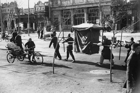 To mo thanh Bac Kinh thang 12/1948 truoc bien co lon - Anh 1
