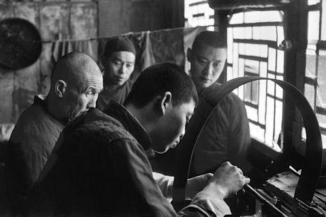 To mo thanh Bac Kinh thang 12/1948 truoc bien co lon - Anh 4