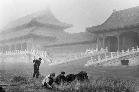 To mo thanh Bac Kinh thang 12/1948 truoc bien co lon - Anh 6