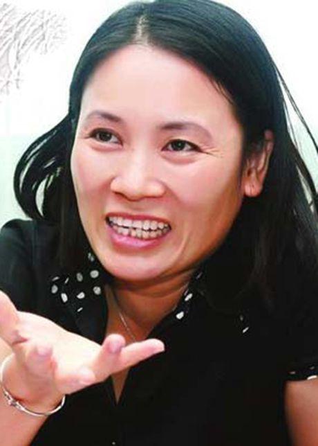 Ta Bich Loan - nguoi dan ba quyen luc thay Lai Van Sam la ai? - Anh 7