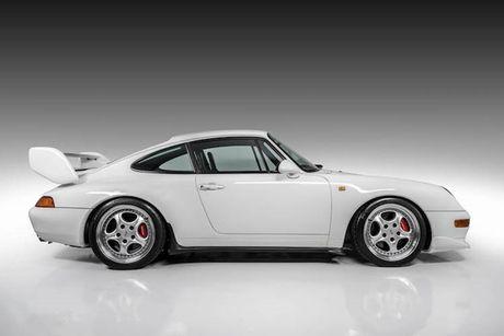 'Hang cu' Porsche 911 Carrera RS 3.8 van thet gia 11,3 ty - Anh 2