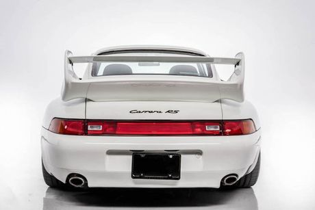 'Hang cu' Porsche 911 Carrera RS 3.8 van thet gia 11,3 ty - Anh 6