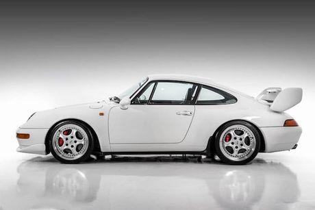 'Hang cu' Porsche 911 Carrera RS 3.8 van thet gia 11,3 ty - Anh 7