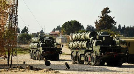 Dong minh bi danh, Nga quyet dau voi My tren chien truong Syria? - Anh 1