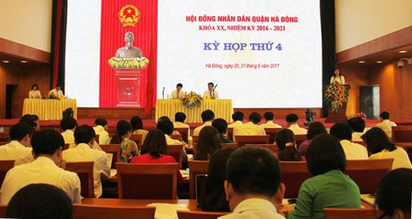 Quan Ha Dong se xay dung cac tuyen pho kinh doanh san pham lang nghe - Anh 1