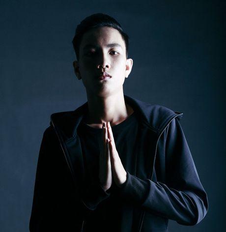 DJ doi Bao Thy tai 'The Remix 2017' ra mat ca khuc moi cung nghe si Ha Lan - Anh 2