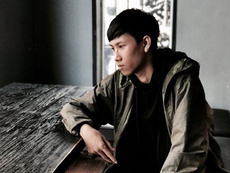 DJ doi Bao Thy tai 'The Remix 2017' ra mat ca khuc moi cung nghe si Ha Lan - Anh 3