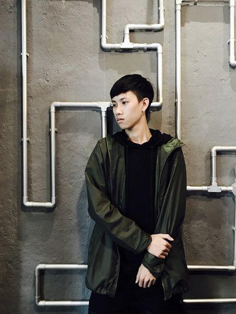 DJ doi Bao Thy tai 'The Remix 2017' ra mat ca khuc moi cung nghe si Ha Lan - Anh 4