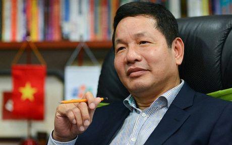 Ong Truong Gia Binh: Dung de tinh trang 'gia ma chua giau', 1 thanh nien nuoi 4 nguoi - Anh 1