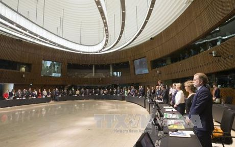 EU tang cuong hanh dong doi ngoai trong chong khung bo - Anh 1