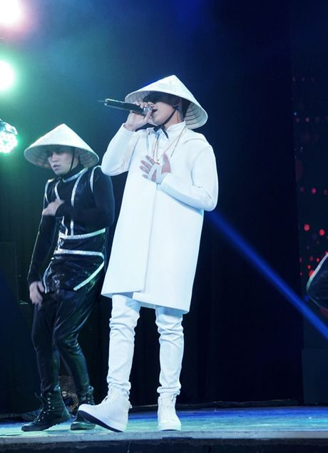 Tronie: 'Toi duoc truyen cam hung am nhac boi G-Dragon' - Anh 1