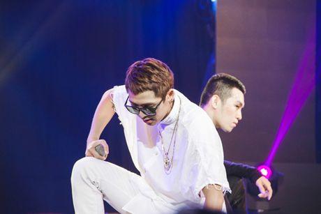 Tronie: 'Toi duoc truyen cam hung am nhac boi G-Dragon' - Anh 5