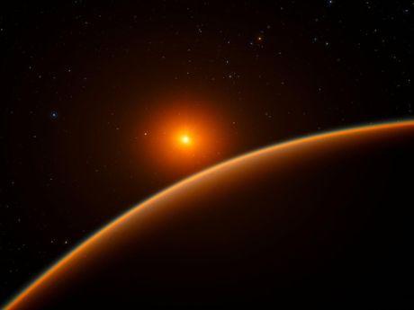 Phat hien chan dong: NASA tim thay 10 hanh tinh moi giong Trai dat - Anh 1