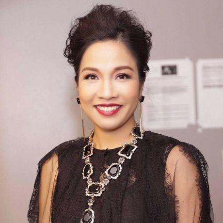 My Linh se 'chay' het minh trong dem chung ket phao hoa - Anh 1