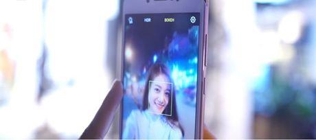 """Bat bai"" bi quyet selfie nghin like voi Vivo V5s - Anh 4"