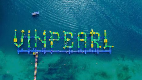 """Vinpearl Land Nha Trang – """"mot diem den, van trai nghiem"""" cho moi lua tuoi - Anh 1"""