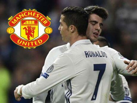"Thuyet am muu: Real giu Ronaldo de... tri toi ""noi loan"" - Anh 3"