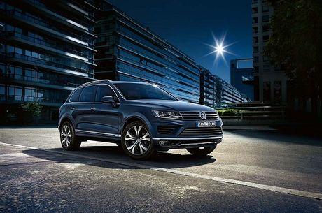 Volkswagen Viet Nam ap dung gia ban niem yet moi - Anh 1