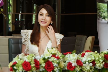 Helen Thanh Dao ve Viet Nam, phu nhan bi tay chay o Dai Loan - Anh 1