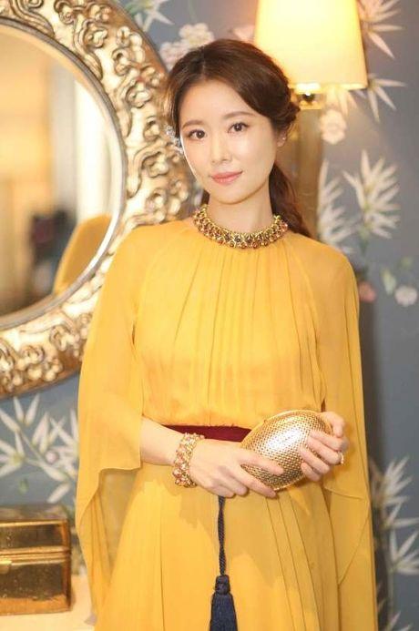 Lam Tam Nhu diu dang nen na, Chuong Tu Di kem sac - Anh 2
