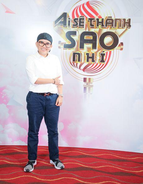 Nhac si Phuong Uyen noi ve viec dan xep ket qua cua cac gameshow - Anh 2