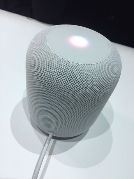 Loa HomePod co the khong thong minh, nhung no co chat am tuyet voi - Anh 3
