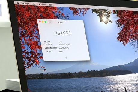 5 cach de su dung phan mem Windows tren may Mac - Anh 1