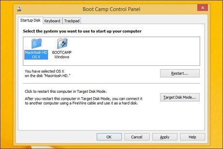 5 cach de su dung phan mem Windows tren may Mac - Anh 3