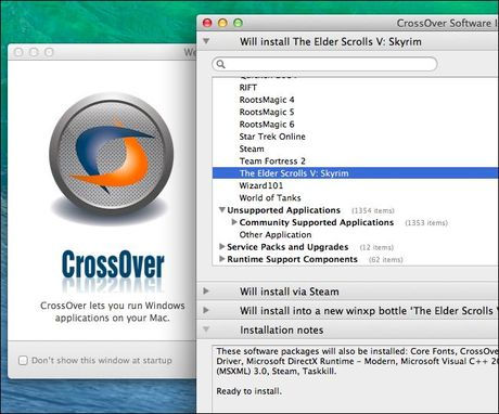 5 cach de su dung phan mem Windows tren may Mac - Anh 5