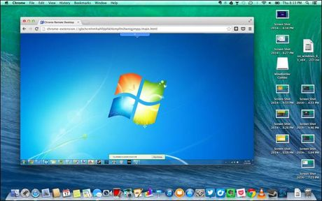 5 cach de su dung phan mem Windows tren may Mac - Anh 6