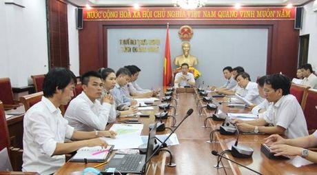 CEO Group 'tan cong' thi truong BDS nghi duong 5 sao tai Quang Ninh - Anh 1