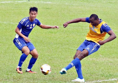 Ban tin the thao 24h: Cong Vinh 'so huu' tien dao dat gia Dominique Da Sylva - Anh 1