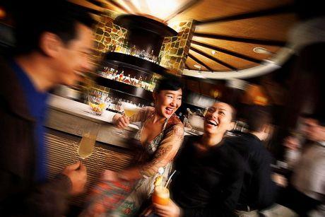 Kham pha am thuc Dia Trung Hai tai InterContinental Hanoi Westlake - Anh 1